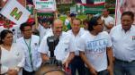 Yehude Simon propone enviar al penal de Yanamayo a delincuentes reincidentes - Noticias de rosa mavila