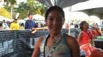 Inés Melchor ganó la Media Maratón de Miami y batió récord en la competición [Fotos] - Noticias de ines melchor
