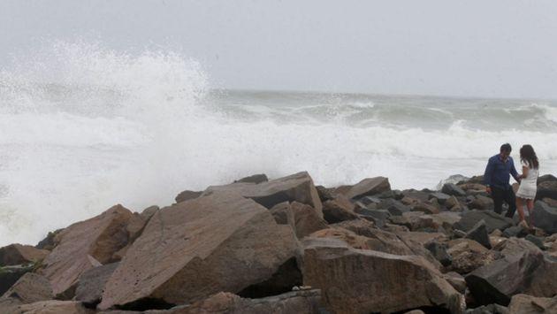 Indeci colocará 142 sirenas de alerta de tsunami en todo el litoral peruano. (Andina)