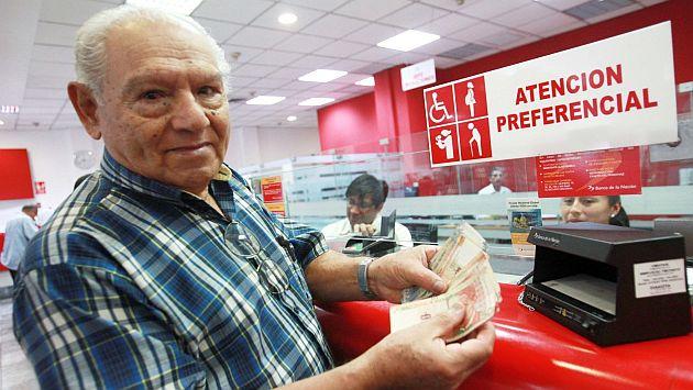 Fonavi: Empezó devolución de aportes a los beneficiarios de la quinta lista. (Perú21)