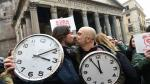 Italia dividida por la legalización de la Unión Civil entre homosexuales - Noticias de silvio berlusconi