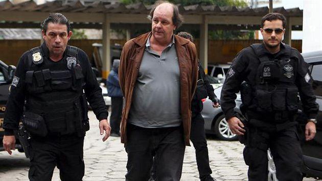Brasil: Ex director de Petrobras, Jorge Zelada, es condenado a prisión por lavado de dinero. (Reuters)