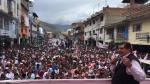 Alan García criticó inacción del gobierno de Ollanta Humala en ejecución de obras - Noticias de impresa