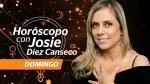 Horóscopo.21 del domingo 31 de enero de 2016 - Noticias de cáncer infantil