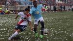 Deportivo Municipal perdió 3-2 ante Universidad Católica de Ecuador en la 'Tarde de la Pasión Edil' - Noticias de municipal