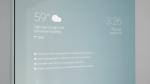 Un ingeniero de Google creó este impresionante espejo inteligente (Max Braun)