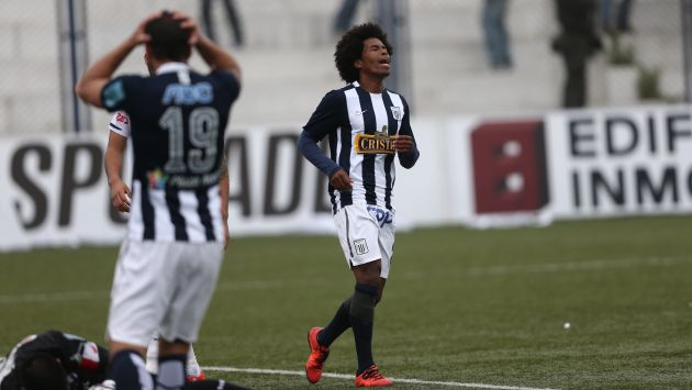 Alianza Lima: Solo tribuna occidente estará habilitada en el estadio de Matute