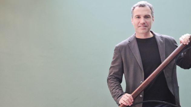 """Salvador del Solar en los Premios Goya: """"Con mucho orgullo estoy aquí"""""""