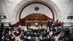 Venezuela: Comisión de la Asamblea Nacional investigará supuesta financiación del chavismo a partido Podemos - Noticias de william davila