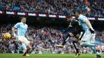 Leicester golea al Manchester City de visita. (AFP)