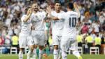 Real Madrid quiere ser puntero de la Liga. (USI)
