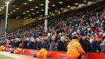 Liverpool: Unos 10 mil hinchas abandonaron estadio en pleno partido contra aumento del precio de entradas - Noticias de roberto firmino