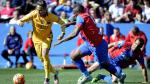 Barcelona venció 2-0 al Levante con gol de Luis Suárez en un partido 'gris' [Fotos y video] - Noticias de david ferrer