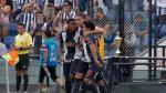 Alianza Lima ganó 2-1 a Alianza Atlético en Matute en el inicio del Torneo Apertura - Noticias de jorge araujo ramirez