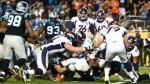 Denver Broncos derrotaron a los Carolina Panthers y ganaron el Super Bowl 50 de la NFL - Noticias de denver broncos