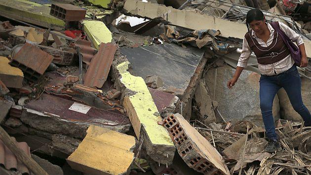 Se vienen lluvias y huaicos en Lima desde la próxima semana, según Senamhi