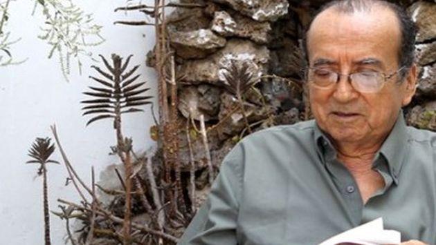 Otoniel Alvarado denunció que él y su familia reciben amenazas