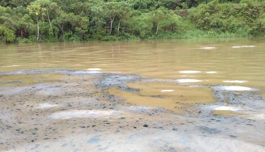 Sancionarán con hasta S/60 millones a Petroperú por derrame de petróleo