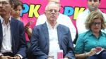 PPK es el partido que tiene más candidatos al Congreso con líos judiciales - Noticias de rosario bazan