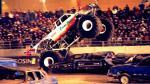 'Monster Trucks': Espectáculo de camionetas gigantes llegará por primera vez a Lima - Noticias de estadio