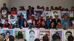 Ayotzinapa: Forenses argentinos determinan que estudiantes no fueron quemados en basurero. (EFE)