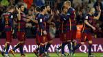 Barcelona se enfrenta al Valencia. (AP)