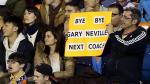Barcelona sacó su boleto para la final de la Copa del Rey tras eliminar al Valencia - Noticias de gary neville