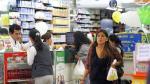 Chilena Cencosud vendió farmacias ubicadas en Wong y Metro a la cadena Mifarma - Noticias de grupo wong