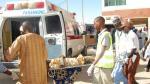 Nigeria: Unos 60 muertos tras dos ataques suicidas en campamento de refugiados - Noticias de boko haram