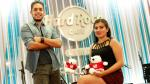 San Valentín Rock, un show distinto para este 14 de febrero - Noticias de motor show 2013