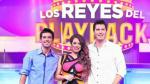 Jazmín Pinedo, Cristian Rivero y Jesús Alzamora buscarán a los 'Reyes del playback' - Noticias de jesus hurtado