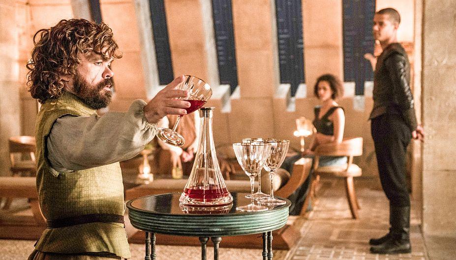 Game of Thrones Temporada 6 Imágenes