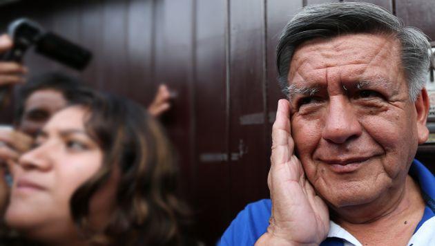 César Acuña: 'En Lima me hacen bullying por no hablar bien'