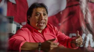 'Nadine Heredia se reunió cuatro veces con Maduro', reveló exsecretario del nacionalismo