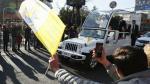 Papa Francisco inició su primer día de actividades oficiales en México [Videos] - Noticias de jorge mario bergoglio