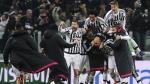Juventus se impuso 1-0 a Nápoli y toma la punta de la liga italiana - Noticias de jose callejon