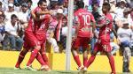 Universitario de Deportes vs. Defensor La Bocana por el Torneo Apertura. (USI)