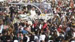 Papa Francisco pidió perdón en Chiapas por exclusión histórica de indígenas [Fotos] - Noticias de jose manuel gutierrez