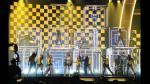 Sofía Vergara sorprendió en los Grammys 2016 bailando 'El taxi' [Fotos y video] - Noticias de sofia vergara