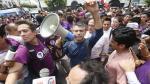 Julio Guzmán no descarta recurrir al TC y organismos internacionales ante fallo del JNE - Noticias de carolina lizarraga