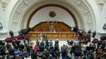 Venezuela: Parlamento aprobó ley de amnistía para opositores presos - Noticias de elias jaua