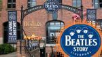 Los Beatles le generan 106 millones de euros al año a la ciudad de Liverpool - Noticias de john lennon