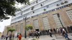 JNE le pidió a Ministerio Público que nuevo magistrado asuma funciones luego de elecciones - Noticias de pedro chavarry