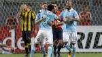 Sporting Cristal igualó 1-1 con Peñarol en su debut en la Copa Libertadores 2016 - Noticias de diego forlan