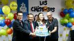 'Los Chistosos' celebraron a lo grande sus 23 años en la radio [Video] - Noticias de guillermo rossini