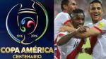 Copa América Centenario: Perú integra el Grupo B junto a Brasil, Ecuador y Haití - Noticias de grupo oviedo