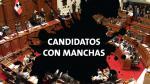 Elecciones 2016: Detectan a 219 candidatos al Congreso con antecedentes judiciales - Noticias de willy serrato