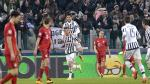 Bayern Munich y Juventus empataron 2-2 en la ida de la Champions League [Fotos y video] - Noticias de xabi alonso