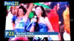 Viña del Mar 2016: Perú quedó segundo en su primera noche en competencia folclórica [Video] - Noticias de quinta vergara