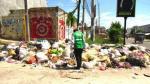 Perú: Solo 10 de 195 municipios provinciales tienen nota aprobatoria en tratamiento de basura - Noticias de mauricio nieto
